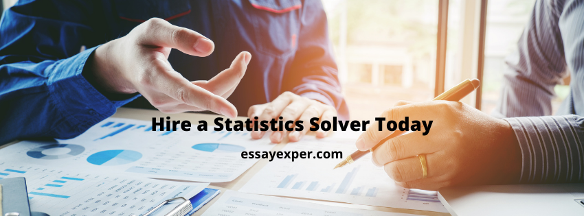 Pay a Statistics Solver